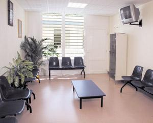 Centre Hospitalier LC Fleming Saint Martin - Saint Martin - Hopitaux ...